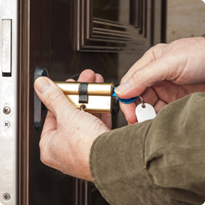 LOCKSMITH RICHMOND LICENSE