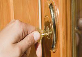 resdinal locksmith